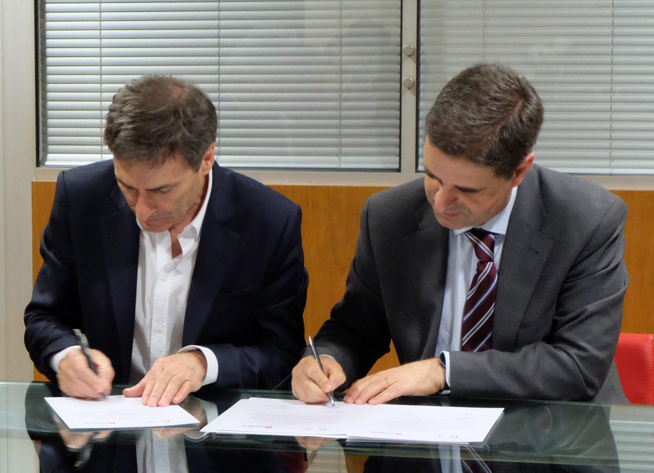 O FELIZ é nomeado Embaixador Empresarial pela InvestBraga