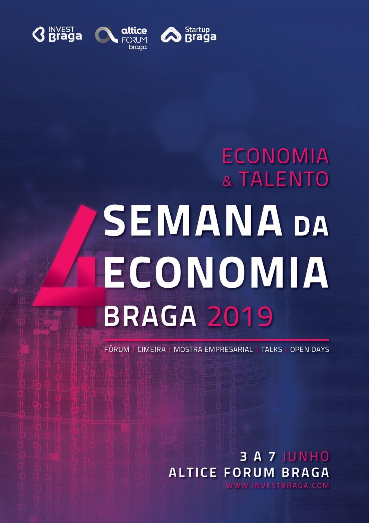 O FELIZ na Mostra Empresarial da 4ª Semana da Economia